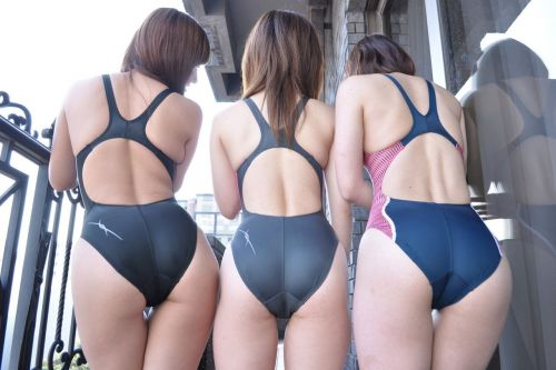【即シコ】女子スポーツ選手の美しい筋肉と露出エロ画像 39枚 No.16