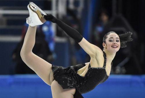 【即シコ】女子スポーツ選手の美しい筋肉と露出エロ画像 39枚 No.36
