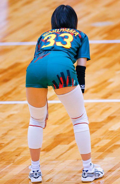 【即シコ】女子スポーツ選手の美しい筋肉と露出エロ画像 39枚 No.37
