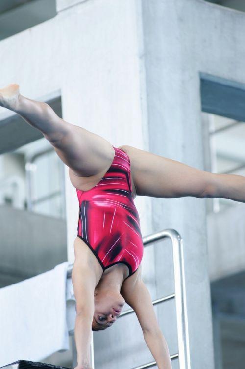 【即シコ】女子スポーツ選手の美しい筋肉と露出エロ画像 39枚 No.39