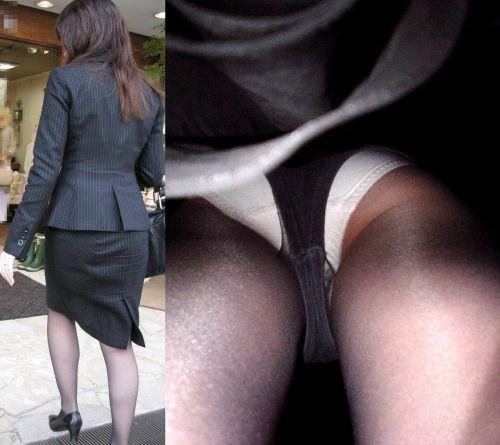 【画像】街中でOLさん達のスカートを逆さ撮り盗撮! 44枚 No.23