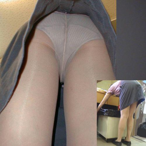 【画像】街中でOLさん達のスカートを逆さ撮り盗撮! 44枚 No.29