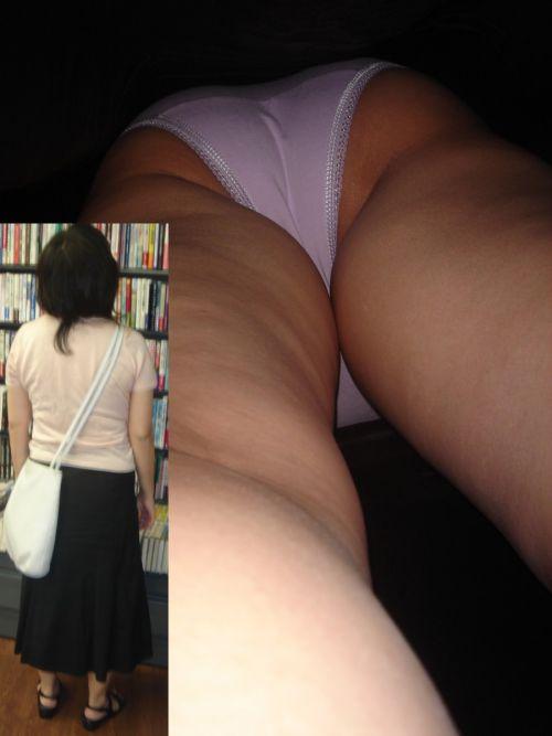 【画像】街中でOLさん達のスカートを逆さ撮り盗撮! 44枚 No.39