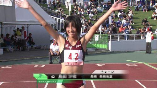 【盗撮画像】引き締まった女子スポーツ選手の体エロ過ぎ! 36枚 No.4