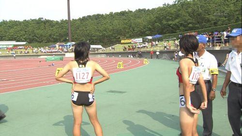 【盗撮画像】引き締まった女子スポーツ選手の体エロ過ぎ! 36枚 No.5