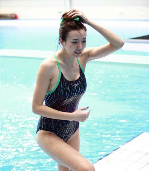 【盗撮画像】引き締まった女子スポーツ選手の体エロ過ぎ! 36枚 No.19