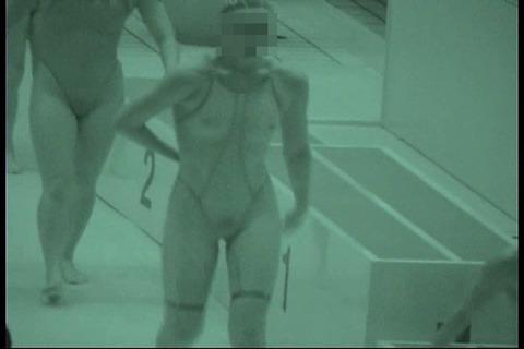 【画像】赤外線カメラ凄すぎ!盗撮された女子アスリートがモロ見えだわ 36枚 No.26