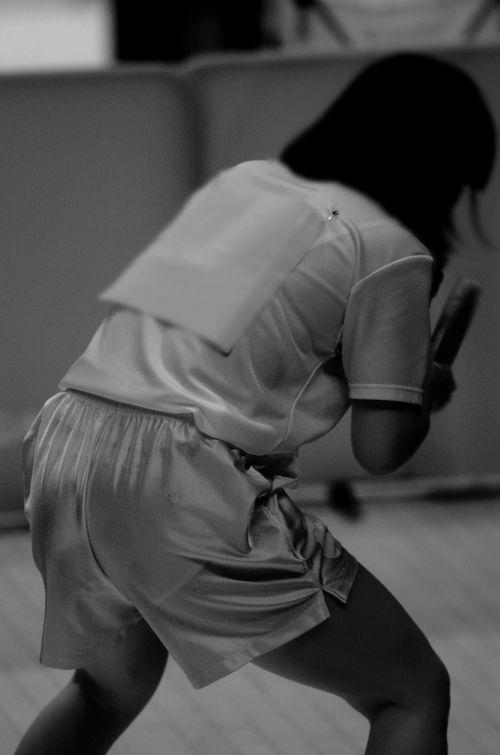 【画像】赤外線カメラ凄すぎ!盗撮された女子アスリートがモロ見えだわ 36枚 No.30