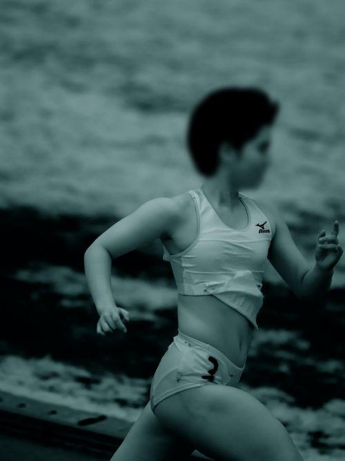 【画像】赤外線カメラ凄すぎ!盗撮された女子アスリートがモロ見えだわ 36枚 No.31