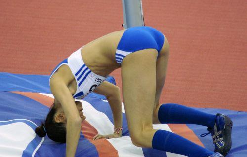 【画像】テニス選手を含めた女子アスリートのおっぱいとお尻がエロ過ぎ! 37枚 No.9