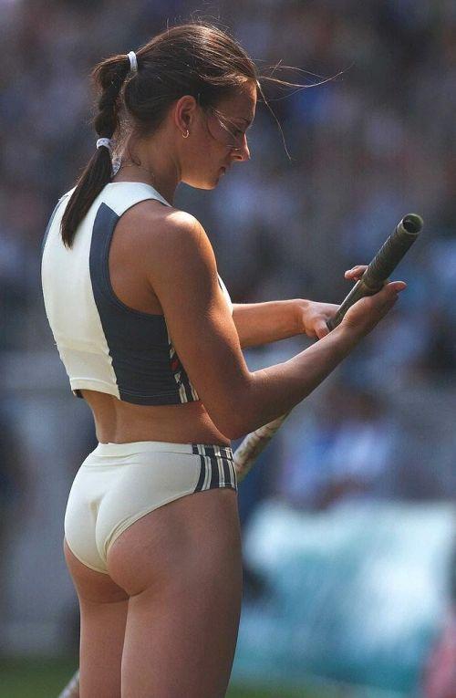 【画像】テニス選手を含めた女子アスリートのおっぱいとお尻がエロ過ぎ! 37枚 No.16