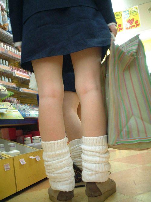 【エロ画像】ルーズソックスで脚組みしてるJKのドヤ感は異常! 38枚 No.4