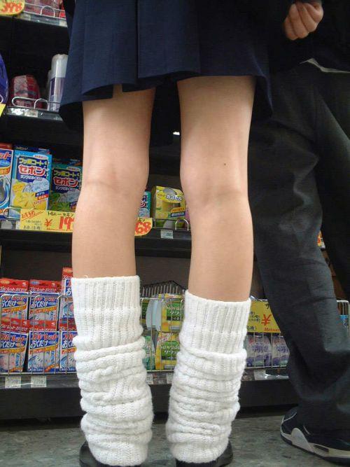 【エロ画像】ルーズソックスで脚組みしてるJKのドヤ感は異常! 38枚 No.10