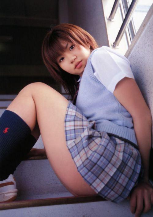【画像】女子高生の可愛さの限界をまとめたエロ画像 40枚 No.14