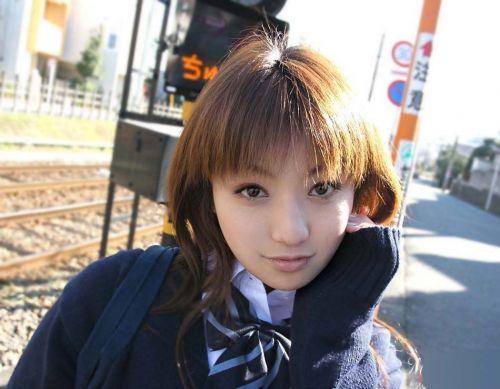【画像】女子高生の可愛さの限界をまとめたエロ画像 40枚 No.1