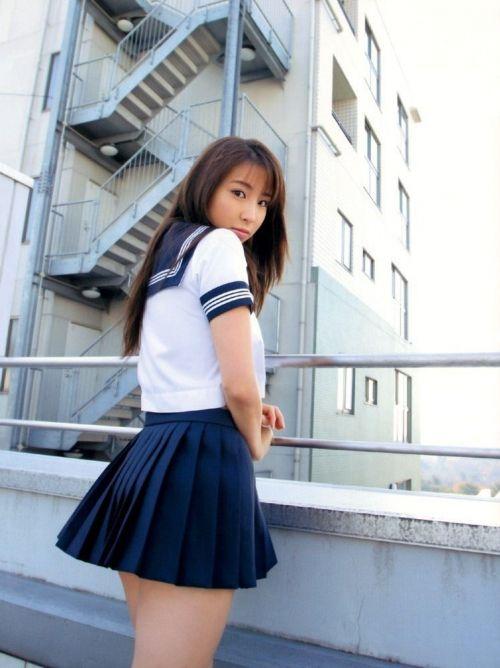 【画像】女子高生の可愛さの限界をまとめたエロ画像 40枚 No.31