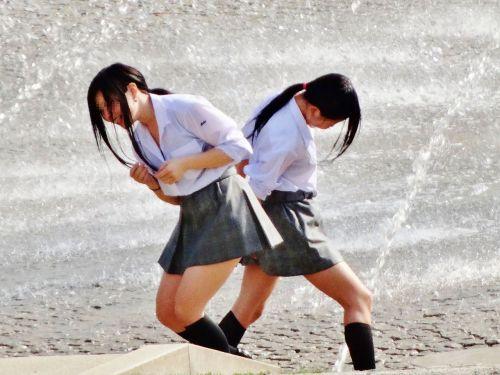 女子高生のおふざけ画像がエロ過ぎてシコれる件www 37枚 No.25