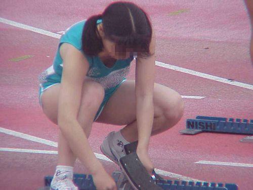 【勃起注意】短パン姿の陸上女子選手のエッチな体の画像まとめ 38枚 No.4
