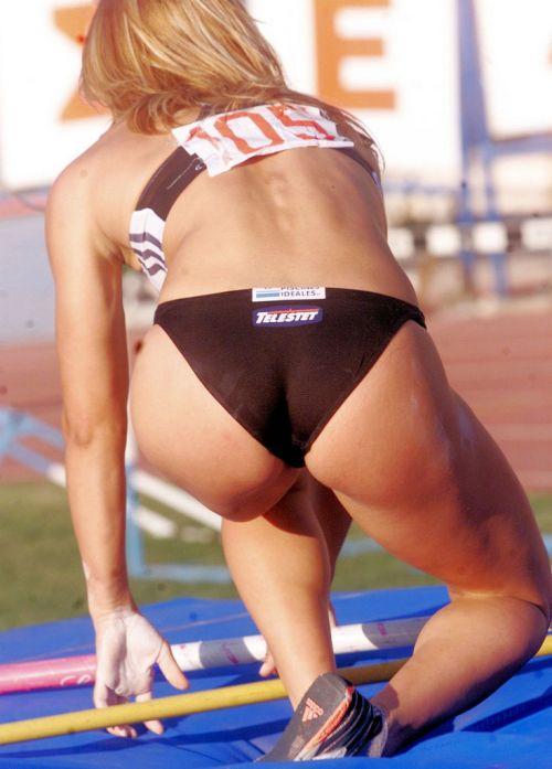 【勃起注意】短パン姿の陸上女子選手のエッチな体の画像まとめ 38枚 No.14