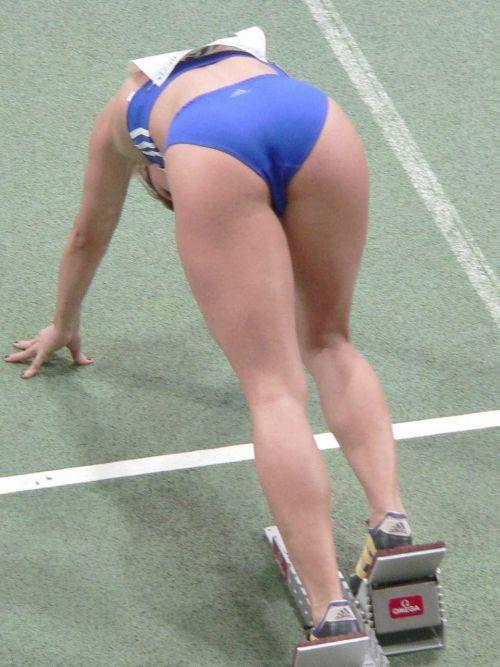 【勃起注意】短パン姿の陸上女子選手のエッチな体の画像まとめ 38枚 No.18