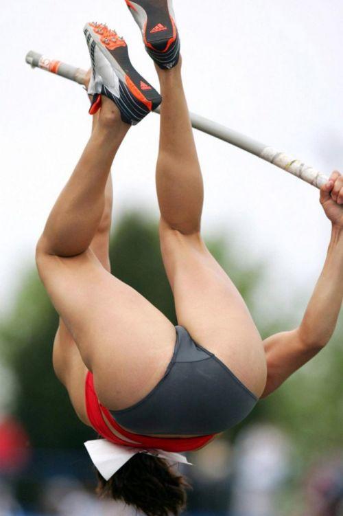 【勃起注意】短パン姿の陸上女子選手のエッチな体の画像まとめ 38枚 No.24