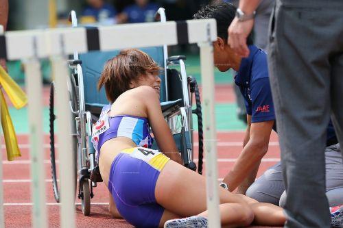 【勃起注意】短パン姿の陸上女子選手のエッチな体の画像まとめ 38枚 No.31