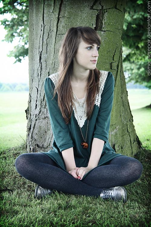 【海外】イギリス人限定の女子高生画像まとめ 36枚 No.3