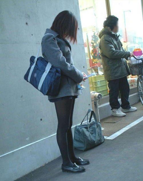 【盗撮画像】ムチムチ太もものJKを盗撮した結果がこちらwww 38枚 No.17