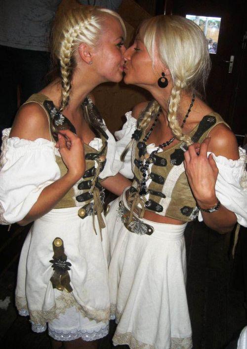 外国人レズビアンの美し過ぎるエロ画像 36枚 No.13