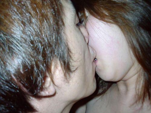 熟女がセックスでディープキスしてるのが生々しくてエロ過ぎる! 53枚 No.20
