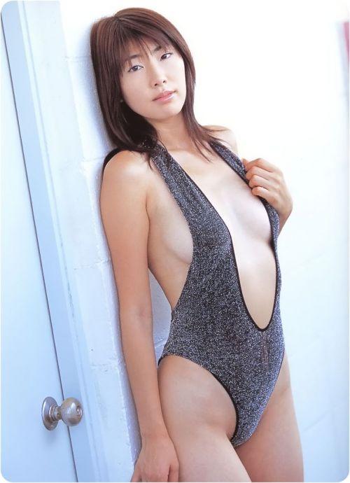 【マイクロビキニ】ほぼ裸なのにデザインが際立つ激エロ画像! 40枚 No.28
