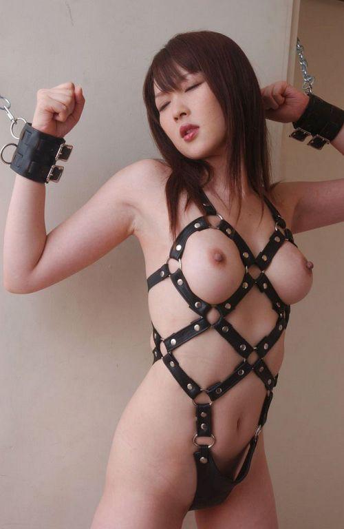 SMプレイを楽しむ女性達の画像がエロいんだが・・・・ 39枚 No.15