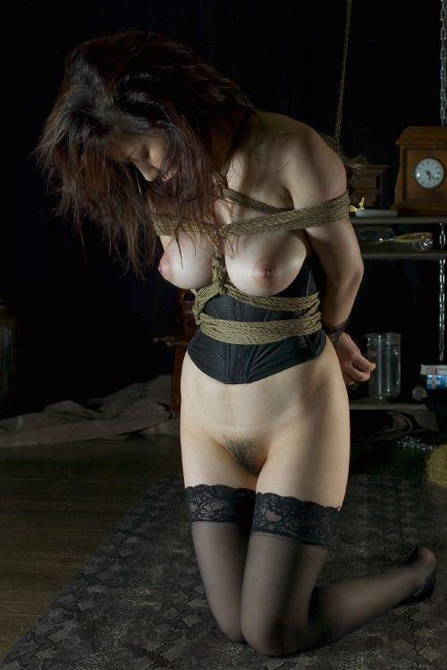 SMプレイを楽しむ女性達の画像がエロいんだが・・・・ 39枚 No.21