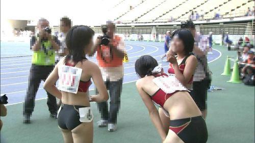 【画像】ブルマを履いた体操服姿がエロ過ぎるJK! 39枚 No.10
