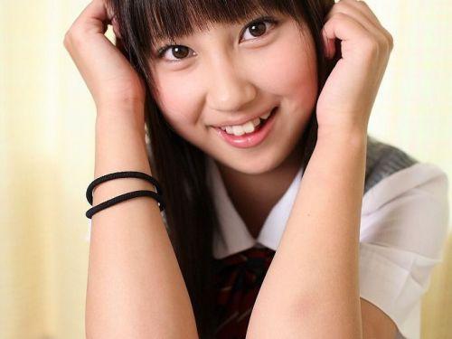 【画像】国民的美少女級の可愛いJKだけを集めた結果www 39枚 No.13