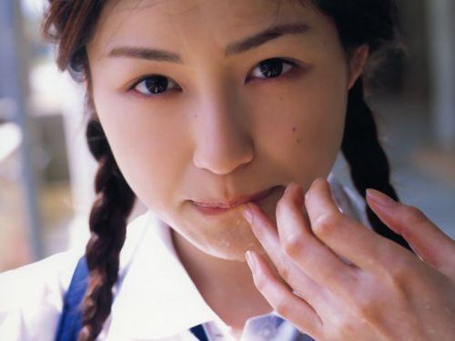 【画像】国民的美少女級の可愛いJKだけを集めた結果www 39枚 No.23