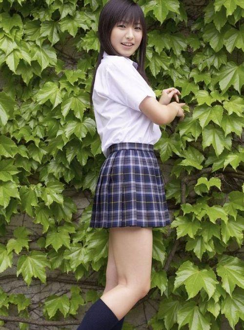 【画像】国民的美少女級の可愛いJKだけを集めた結果www 39枚 No.38