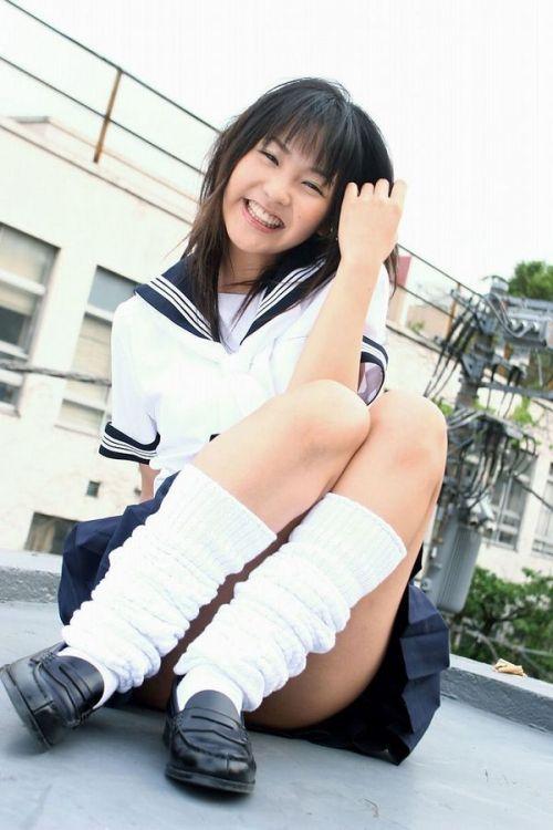 【画像】国民的美少女級の可愛いJKだけを集めた結果www 39枚 No.39