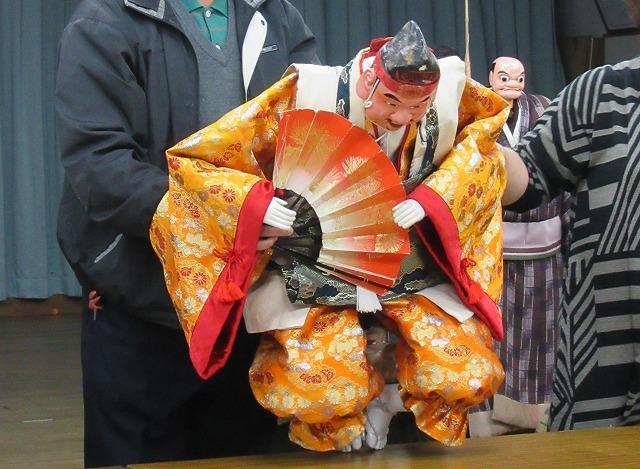 恵比寿さんも明日頑張ろうね 27.11.22