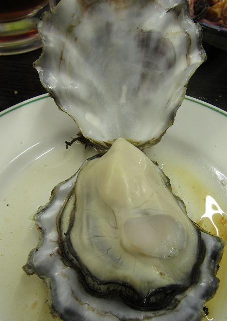牡蠣食べ放題 28.2.24