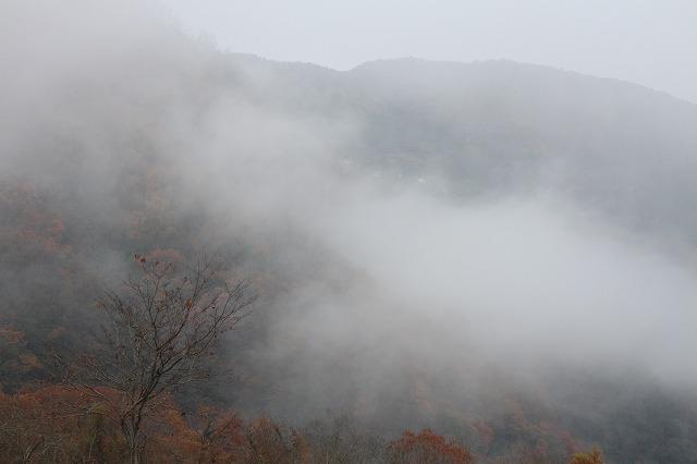 雨雲が覆って 27.12.21
