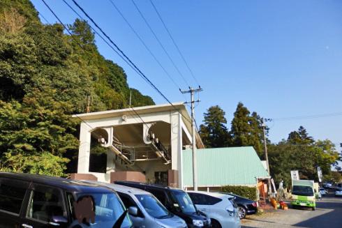 八幡山ロープウェー (1)_resized