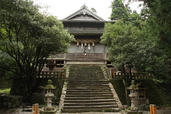 佐媛山神社