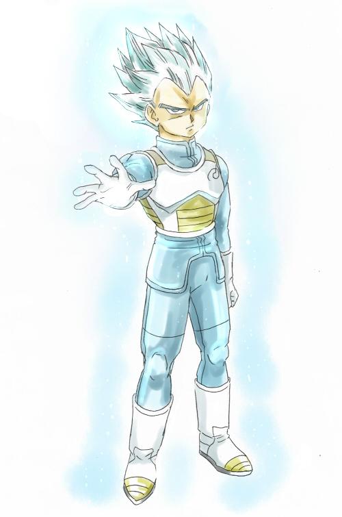 青い王子c