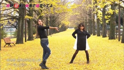 絶対で踊るってよ マーサ 紺野あさ美 (1)