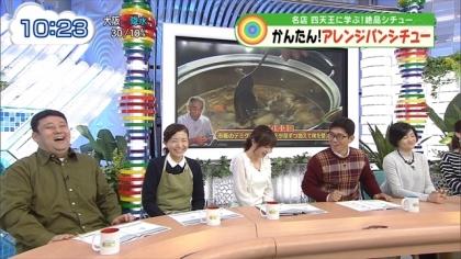 160125なないろ日和 紺野あさ美 (4)
