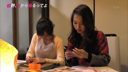 160127踊るってよ 紺野あさ美 (5)