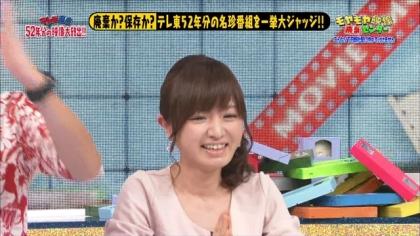 160221モヤモヤ映像廃棄センター 紺野あさ美 (3)