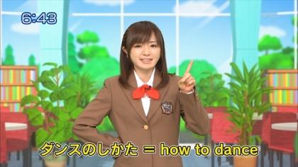 160310合格モーニング 紺野あさ美 (1)