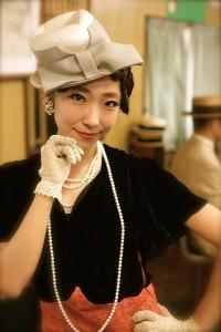 GYPSY 秀子。